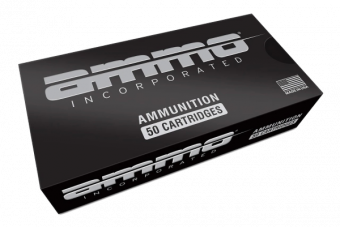 Ammo, Inc. Signature 180 grain Full Metal Jacket Brass Cased Centerfire Pistol 10mm ammo for sale at Meritammoshop. 10mm auto ammo fmj for sale online.