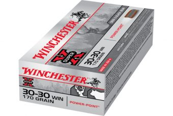 winchester-super-x-rifle-30-30-winchester-ammo-for-sale-170-grain-power-point-brass-cased-500-rounds